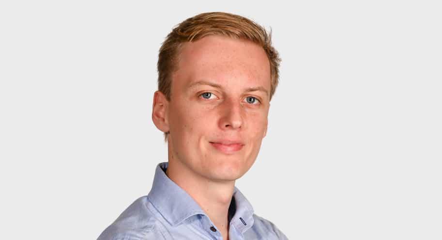 Jesse Dijkstra
